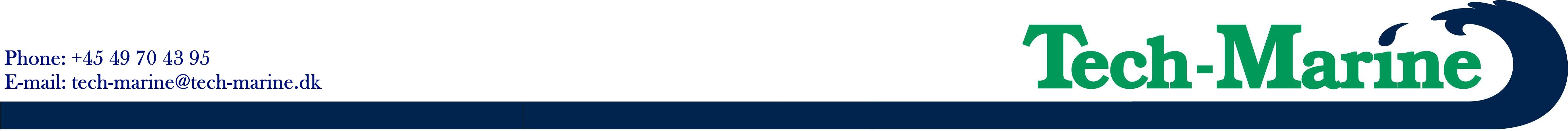 Tech-Marine Logo
